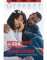 Message: Fifty Ways to Keep Your Lover - Package of 100