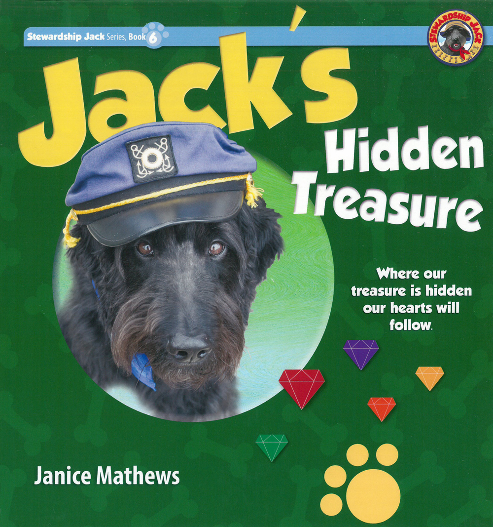 Jack's Hidden Treasure