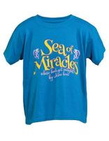 Sea of Miracles camiseta para niños
