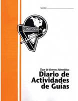 Guide Activity Diary (Spanish)