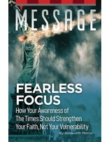 Message: Fearless Focus - Package of 100