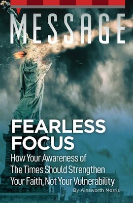 Fearless Focus (Pack of 100)