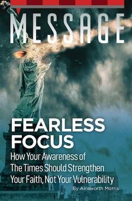 Message: Fearless Focus