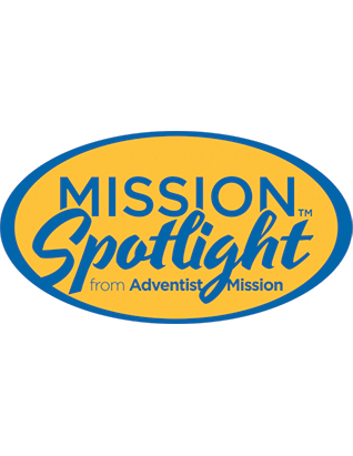 Adventist Mission DVD 1st Qtr 2020