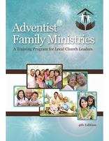 Family Ministries Record Card