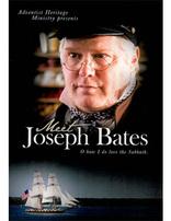 Meet Joseph Bates DVD