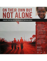 On Their Own But Not Alone Poster 7-12