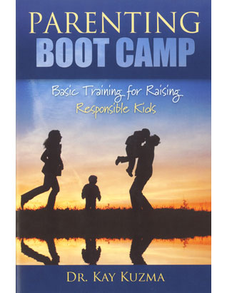 Parenting Boot Camp