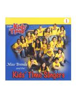 Kids' Time Volume 1 (CD)