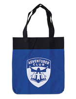 Adventurer Tote Bag