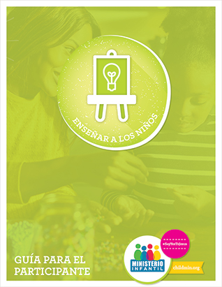 Teaching Children - Track 2 Certification Participant's Guide (Spanish)