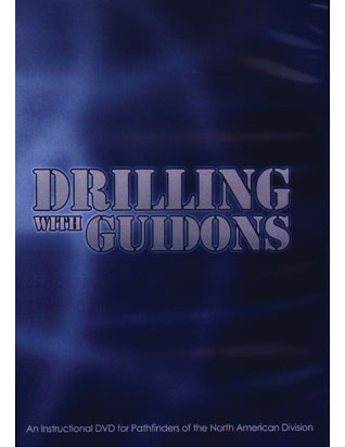 Drilling with Guidons DVD