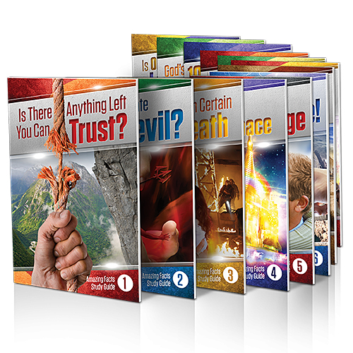 Bible Study Guides Introductory