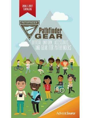 Pathfinder Gear Catalog
