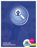 Entender a los niños- Itinerario 1 Certificación del Ministerio Infantil