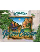 Jasper Canyon VBS | Spanish Kit