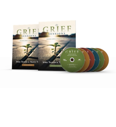 The Grief Sessions - Kit