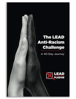 The LEAD Anti-Racism Challenge