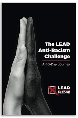 The LEAD Anti-Racism Challenge