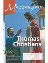 Messenger: Thomas Christians