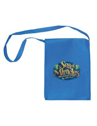 EBV Sea of Miracles mochila estilo mensajero