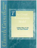 The Great Commission Model