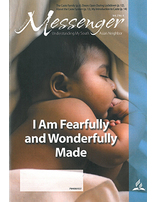 Messenger: I Am Fearfully and Wonderfully Made