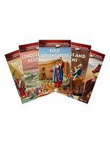 Champions of Faith - 5 Volume Set