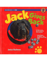 Stewardship Jack: Jack Gives Back