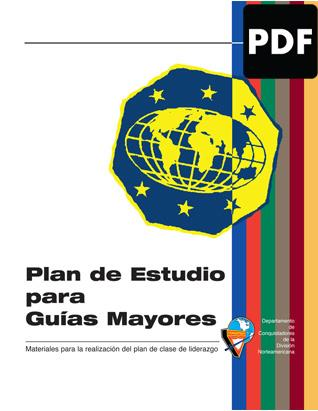 Master Guide Curriculum PDF Download  - Spanish