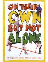 On Their Own But Not Alone Brochure K-6
