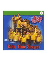 Kids' Time Volume 2 (CD)