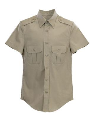 Pathfinder Boy's Short Sleeve Shirt