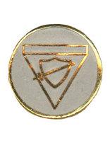 Ranger Class Pin