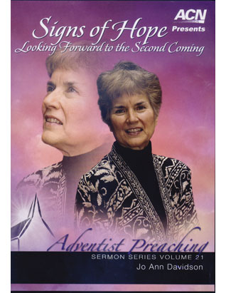 Signs of Hope DVD