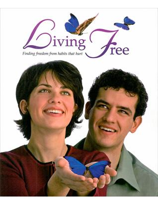 Living Free book