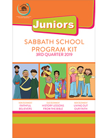 Growing Together SS Curriculum Junior Teacher's Kit 3rd Qtr 2019 Standing Order