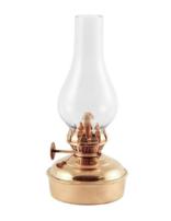 """6.5"""" Oil Lamp"""