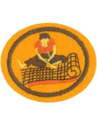 Fabricación de alfombras