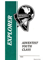Explorer Record Card