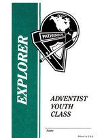Explorer Record Card