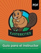 Eager Beaver Leader's Guide PDF Download - Spanish