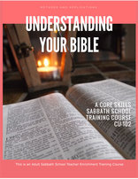 Understanding Your Bible