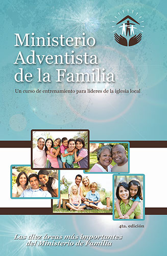 Family Ministries Record Card (Spanish)
