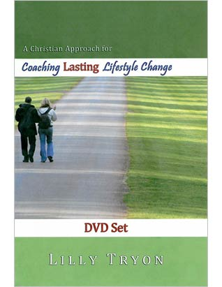 Coaching Lasting Lifestyle Change Set (DVDs Only)