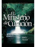 The Ministry of Healing - Spanish
