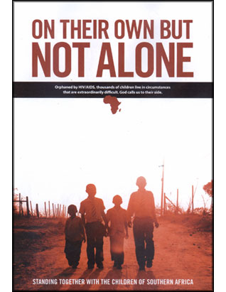 On Their Own But Not Alone Brochure 7-12
