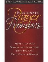 Passionate Prayer Promises