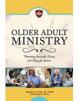 Older Adult Ministry