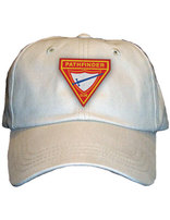 Pathfinder Baseball Cap (Tan)